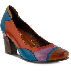 Spring Step Womens L'Artiste Oeiras Pumps