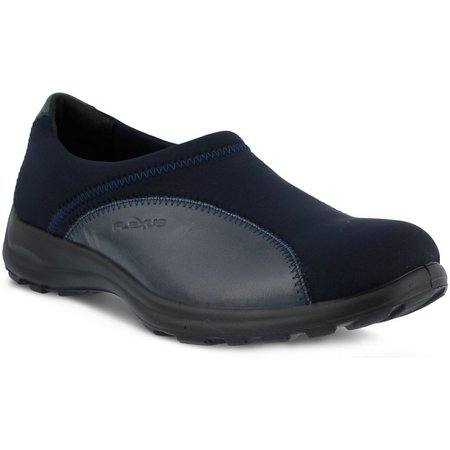 Spring Step Womens Flexus Willow Shoes