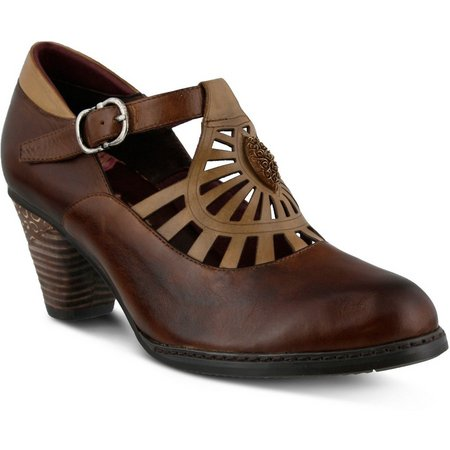 Spring Step Womens L'Artiste April Shooties