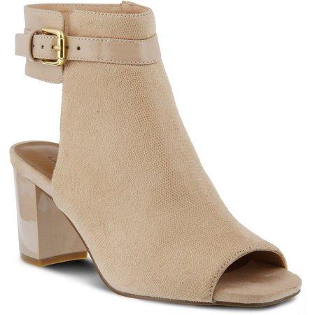 Spring Step Womens Azura Voljeti Sandal Booties