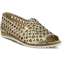 New! Spring Step Womens Livana Slip On Shoes