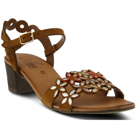 Spring Step Womens Azura Marcia City Sandals