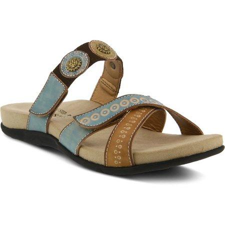 Spring Step Womens L'Artiste Glendora Sandals