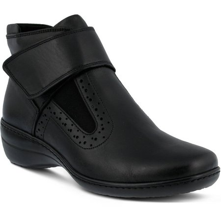 Spring Step Womens Katri Booties