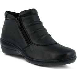 Spring Step Womens Briony Booties