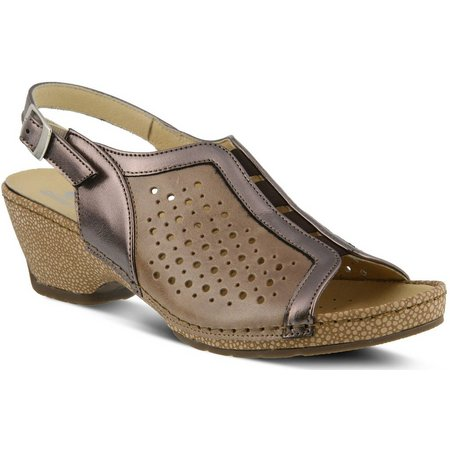 Spring Step Womens Juna Sandals