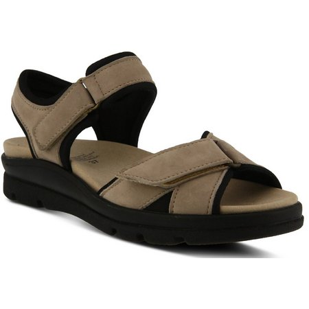 Spring Step Womens Delray Sandals