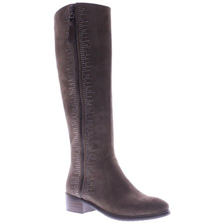 Spring Step Womens Blackenbury Tall Boots