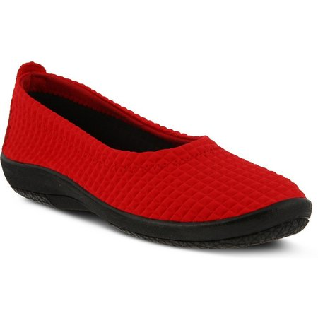 Spring Step Womens Dorit Loafers