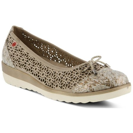 New! Spring Step Womens Fabiola Slip-On Shoes