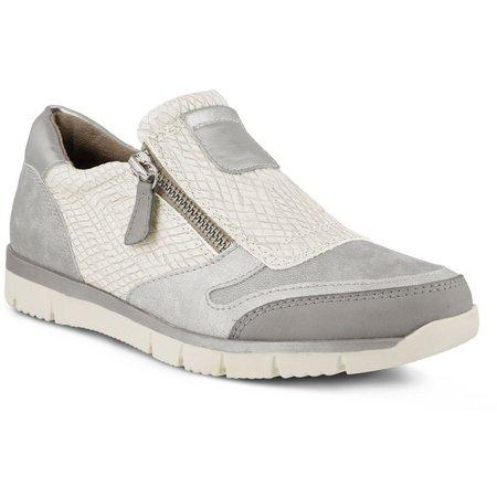 Spring Step Womens Garel Slip-On Shoes