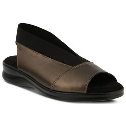 Spring Step Womens Flexus Abare Sandals