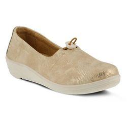 Spring Step Womens Flexus Festival Loafers