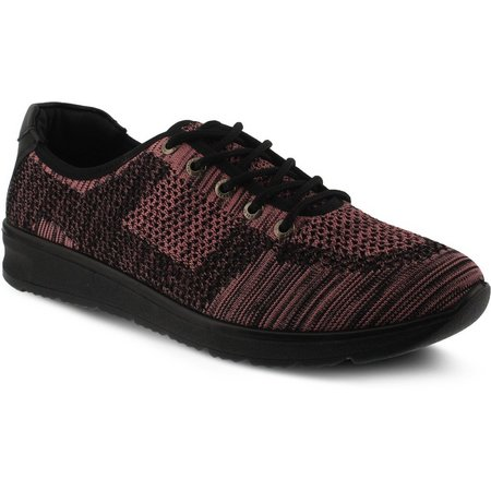 Spring Step Womens Flexus Popsanda Lace Up Shoes