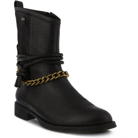 Spring Step Womens Azura Zone Boots