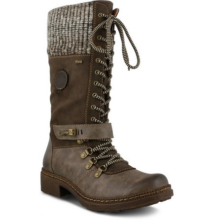 Spring Step Womens Ababi Tall Boots