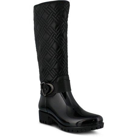 Spring Step Womens Eris Tall Boots