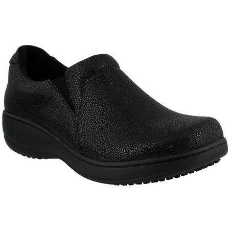 Spring Step Professional Womens Belo Multi Loafers