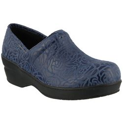 Spring Step Professional Womens Neppie Multi Shoes