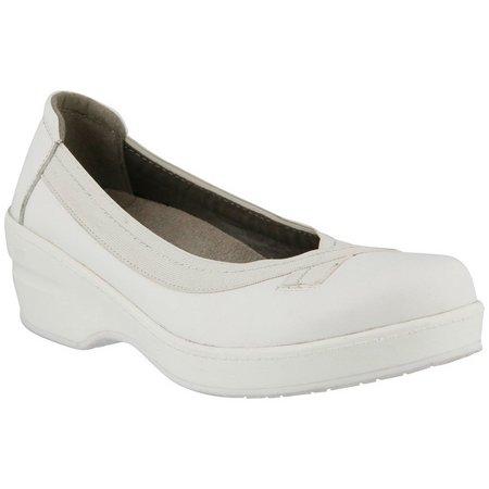 Spring Step Professional Womens Belabank Loafers