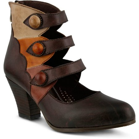 Spring Step Womens L'Artiste Autumn Boots