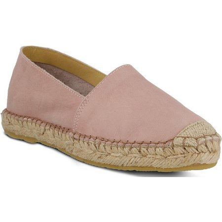 Spring Step Womens Azura Gazette Espadrille Shoe