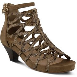 Spring Step Womens Azura Lydney Dress Sandals