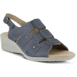 Spring Step Womens Danner Sling Back Sandals