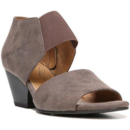 Naturalizer Womens Dylan Dress Sandals