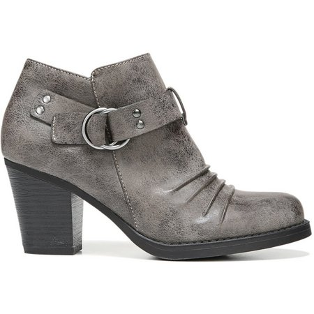 Natural Soul By Naturalizer Womens Yeva Boots