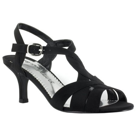 Easy Street Womens Alive At Five Glamorous Sandals