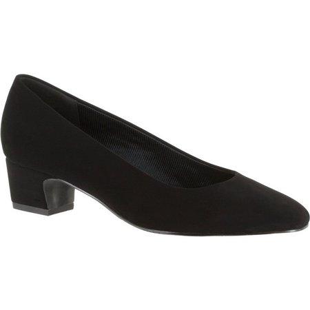 Easy Street Womens Prim Heels