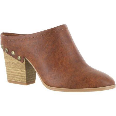 Easy Street Womens Shilole Mule Shoes
