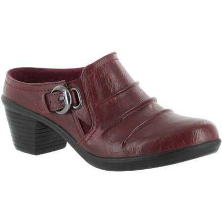 Easy Street Womens Calm Clogs