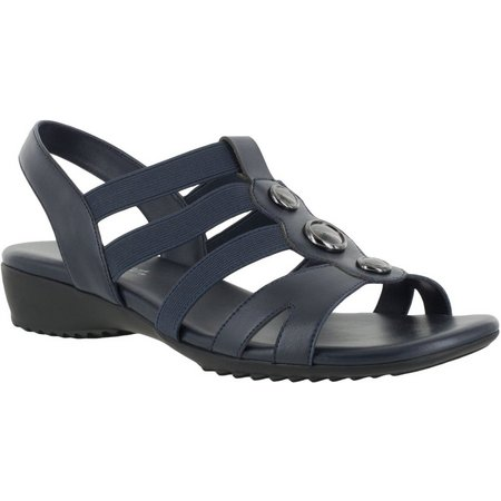 Easy Street Womens Nylee Sandals