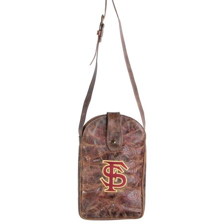 Gameday Boots FSU Seminoles Crossbody Handbag
