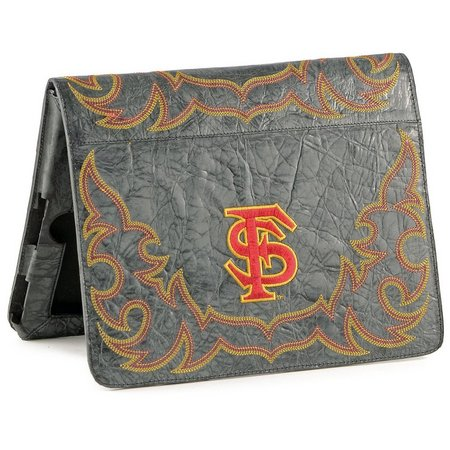 Gameday Boots FSU Seminoles iPad Case