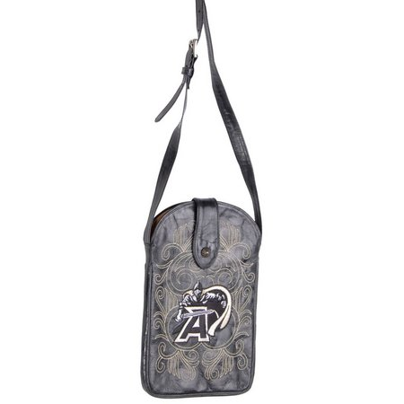 Gameday Boots Army Black Knights Crossbody Bag