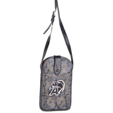Gameday Boots Army Black Knights Crossbody Bag