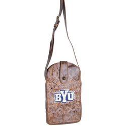Gameday Boots BYU Cougars Crossbody Handbag