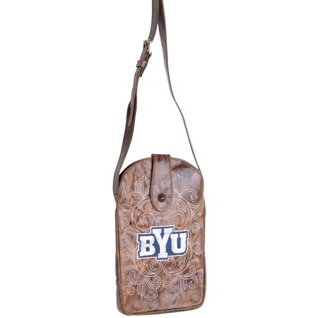 Gameday Boots BYU Cougars Crossbody Handbag