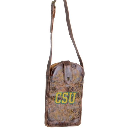 Gameday Boots CSU Rams Crossbody Handbag