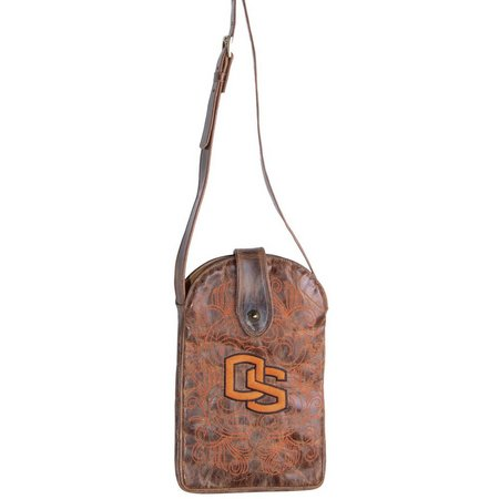 Gameday Boots OSU Beavers Crossbody Handbag
