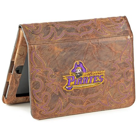 Gameday Boots East Carolina Pirates iPad Case