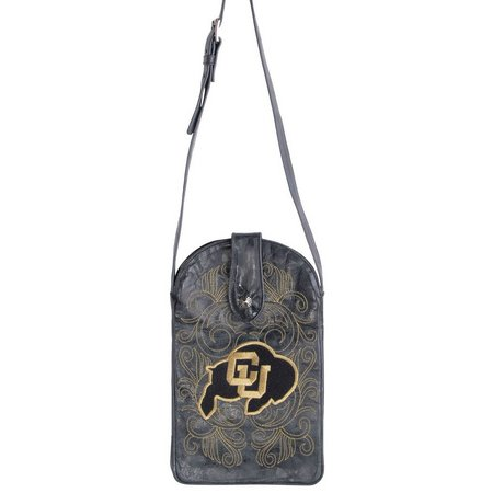 Gameday Boots CU Buffaloes Crossbody Handbag