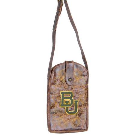 Gameday Boots Baylor Bears Crossbody Handbag