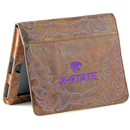 Gameday Boots Kansas State Wildcats iPad Case