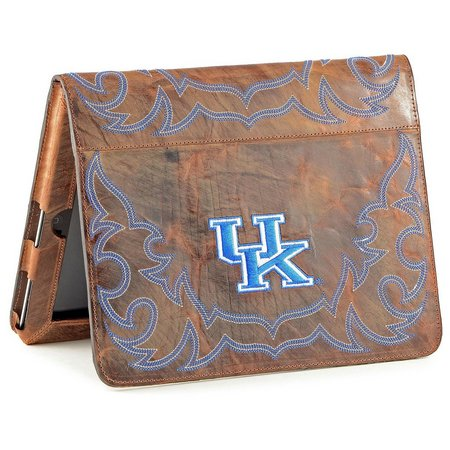 Gameday Boots Kentucky Wildcats iPad Case