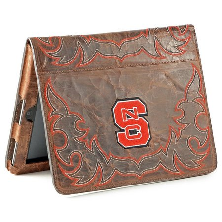 Gameday Boots North Carolina Wolfpack iPad Case