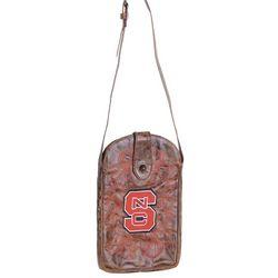 Gameday Boots NCSU Wolfpack Crossbody Handbag